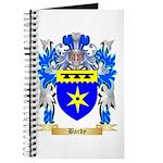 Bardy Journal