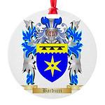 Barducci Round Ornament