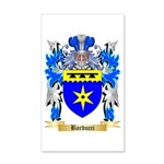 Barducci 35x21 Wall Decal