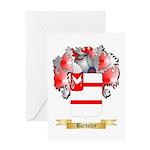 Bardsley Greeting Card