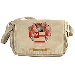 Bardsley Messenger Bag