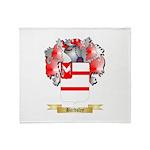 Bardsley Throw Blanket
