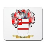 Bardsley Mousepad