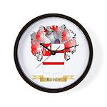 Bardsley Wall Clock