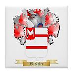 Bardsley Tile Coaster