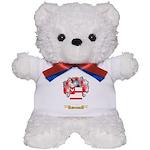 Bardsley Teddy Bear