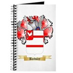 Bardsley Journal