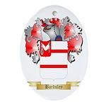 Bardsley Ornament (Oval)