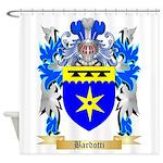 Bardotti Shower Curtain