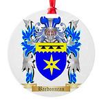 Bardonneau Round Ornament