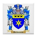 Bardonneau Tile Coaster