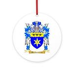 Bardonneau Ornament (Round)