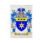 Bardoni Rectangle Magnet (100 pack)