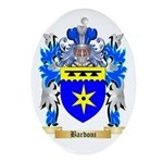 Bardoni Ornament (Oval)