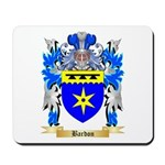 Bardon Mousepad