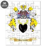 Bardolph Puzzle