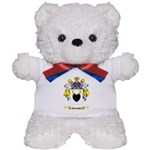 Bardolph Teddy Bear