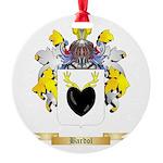 Bardol Round Ornament