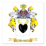 Bardol Square Car Magnet 3