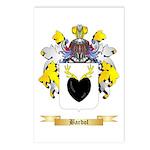 Bardol Postcards (Package of 8)