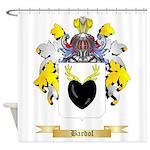Bardol Shower Curtain