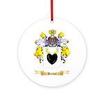 Bardol Ornament (Round)
