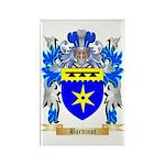 Bardinot Rectangle Magnet (10 pack)