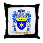 Bardinot Throw Pillow