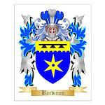 Bardinon Small Poster