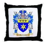 Bardinon Throw Pillow