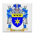 Bardinon Tile Coaster