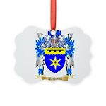 Bardinon Picture Ornament
