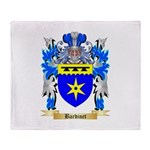Bardinet Throw Blanket