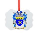 Bardinet Picture Ornament