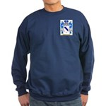 Bardfield Sweatshirt (dark)