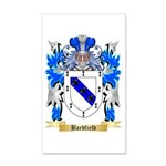 Bardfield 20x12 Wall Decal
