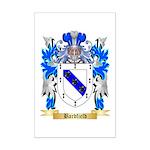 Bardfield Mini Poster Print