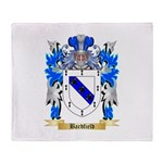 Bardfield Throw Blanket