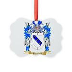 Bardfield Picture Ornament