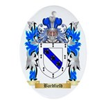 Bardfield Ornament (Oval)
