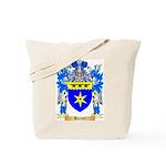 Bardet Tote Bag