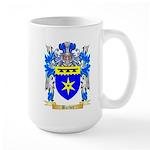 Bardet Large Mug