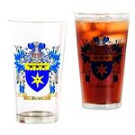 Bardet Drinking Glass