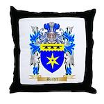 Bardet Throw Pillow