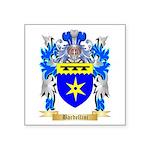 Bardellini Square Sticker 3
