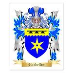 Bardellini Small Poster