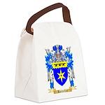 Bardellini Canvas Lunch Bag