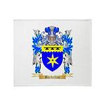 Bardellini Throw Blanket