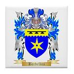 Bardellini Tile Coaster