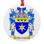 Bardelli Round Ornament